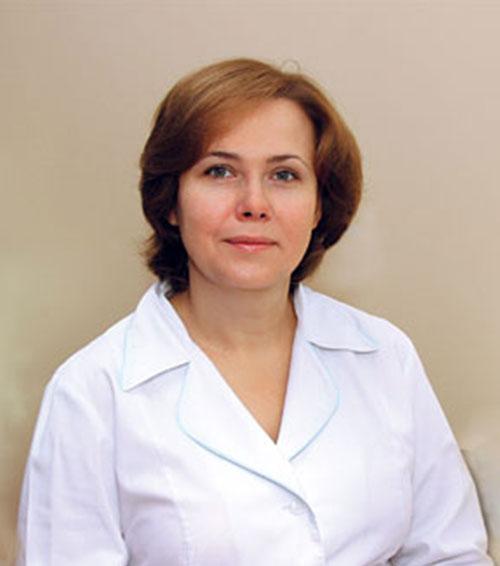 Мария Кукушкина